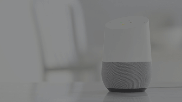 Image: Google Home