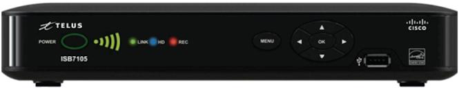 telus wireless digital box manual