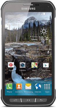 Samsung Galaxy S5 Active™
