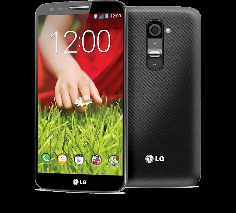 Le LG G2