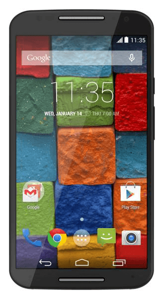 Moto X - Coming Soon