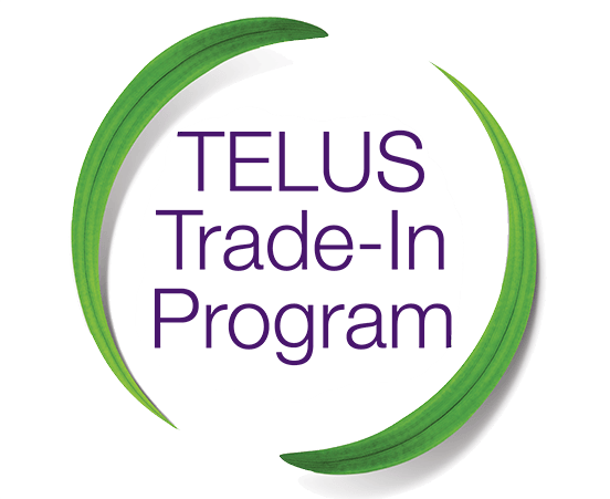 telus mobility File an online service request for your telus device and you could get a repacement device within 48 hours.