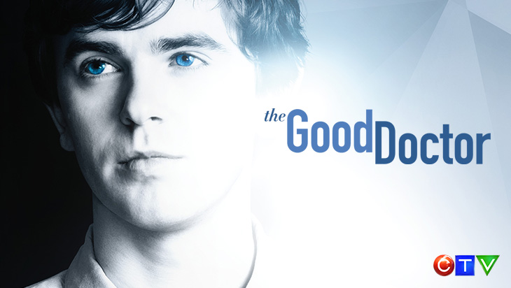 Image: The Good Doctor
