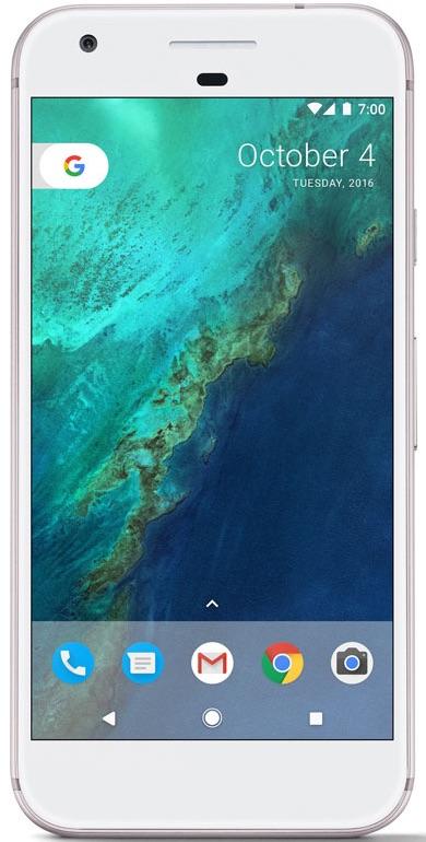 Pixel Phone by Google