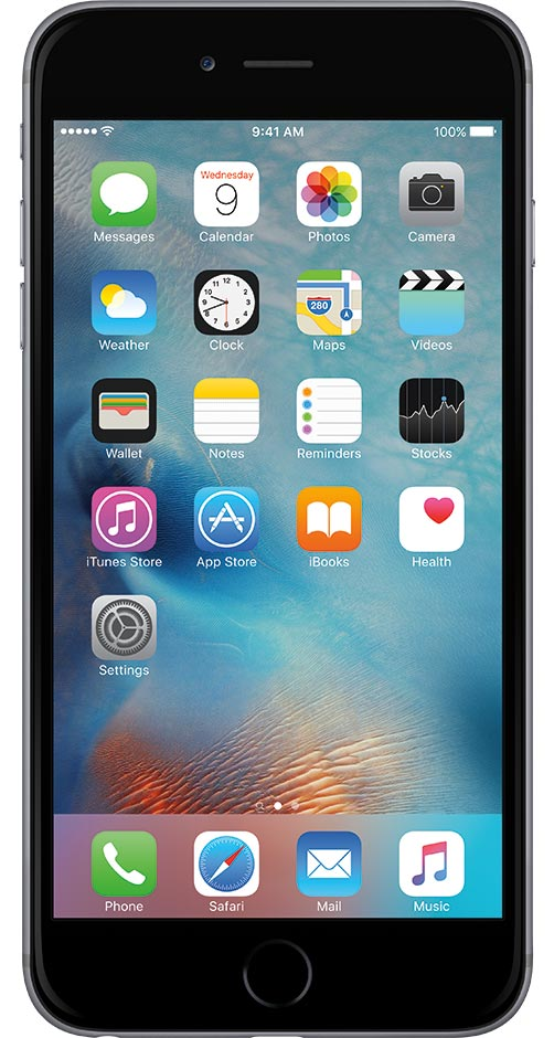 Best Phone Plans For Iphone 6