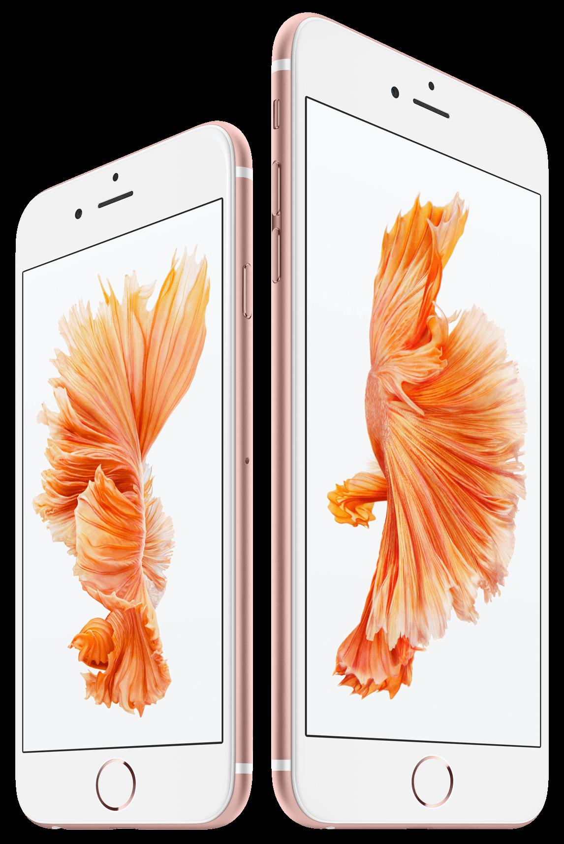 Apple Iphone 6s 6plus 16