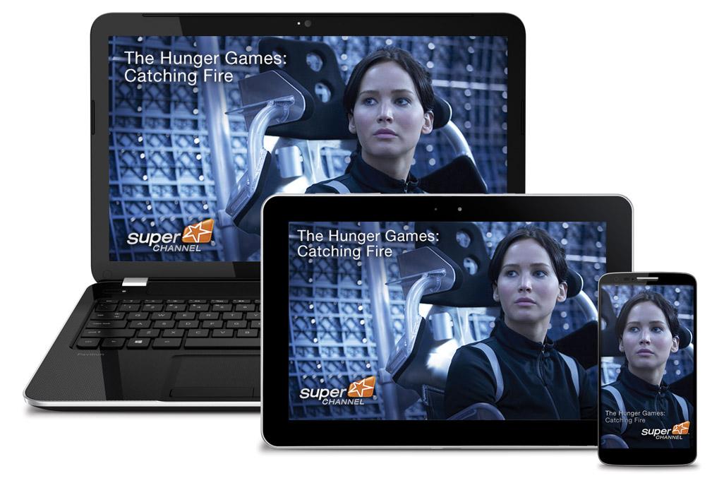 Telus Optik Tv Channels Packages And Plans Telus Com