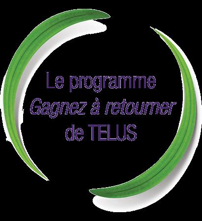 TELUS Trade-in Program | Mobility | TELUS com